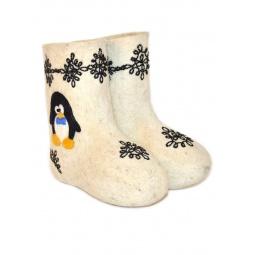 """Купить Валенки детские """"Пингвин"""""""