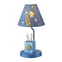 Купить Настольная лампа SL806.804.01 ST Luce
