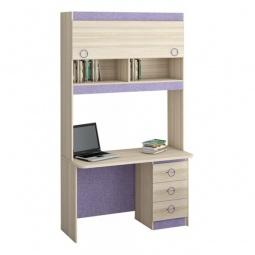 Купить Набор для детской 'Мебель Трия' Индиго ГН-145.012 ясень коимбра/навигатор