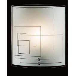 фото Настенный светильник Eurosvet 3700 3749/1 хром Eurosvet