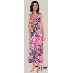 Купить Платье из трикотажа 6-26