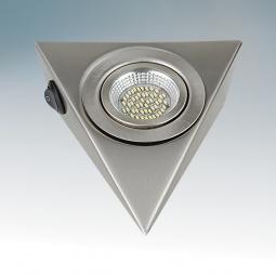 фото Встраиваемый светильник Lightstar Mobiled Ango 003345 Lightstar