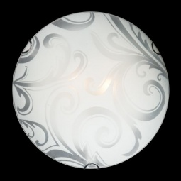 фото Потолочный светильник Eurosvet 2735 2735/2 хром Eurosvet