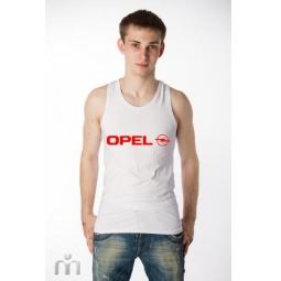 Купить Мужская борцовка «OPEL»