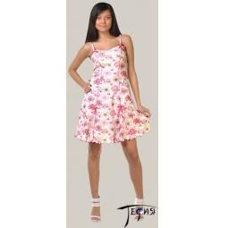 Купить Женская ночная сорочка из трикотажа 100% хб арт.   1-41