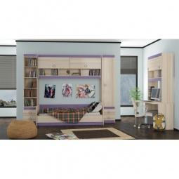 Купить Набор для детской 'Мебель Трия' Индиго ГН-145.017 ясень коимбра/навигатор