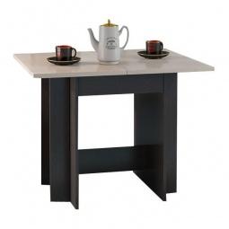 фото Стол обеденный 'Мебель Трия' Кельн Т1 венге цаво/дуб белфорт