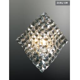 фото Настенный светильник Odeon Fitta 2181/1W Odeon