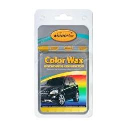 Купить Восковой корректор Astrohim color wax металлик бежево-золотистый