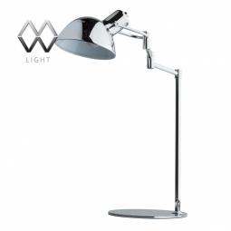 фото Настольная лампа MW-Light Гэлэкси 632030401 MW-Light
