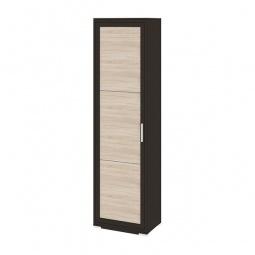 фото Шкаф платяной 'Мебель Трия' Нео 106.05 венге цаво/дуб сонома