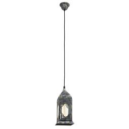 фото Подвесной светильник Eglo Vintage 49209 Eglo