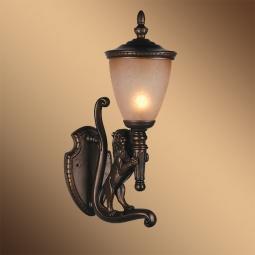 фото Уличный настенный светильник Favourite Guards 1337-1W Favourite