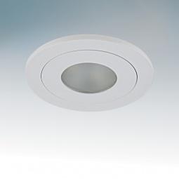 фото Встраиваемый светильник Lightstar Leddy 212176 Lightstar