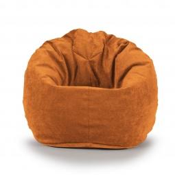 "фото Бин Бэг ""Comfort Orange"""