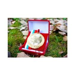 Купить Медаль с индивидуальным дизайном