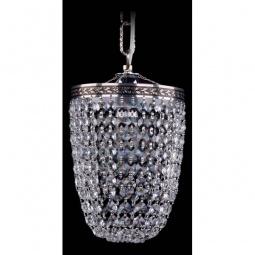 Купить Подвесной светильник 'Bohemia Ivele Crystal' 1920/15O/NB