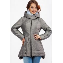 """Купить Куртка """"Арника"""" - серый"""