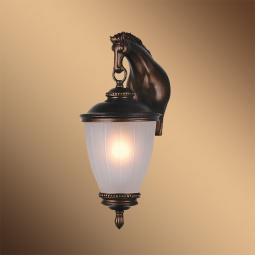 фото Уличный настенный светильник Favourite Guards 1335-1W Favourite