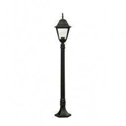 Купить Наземный высокий светильник 'Feron' 4210 11034