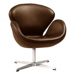 Купить Кресло 'DG-Home' Swan Chair DG-F-ACH325-3