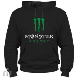 Купить Толстовка «Monster Energy»