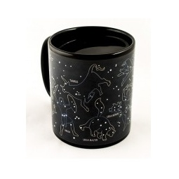 Купить Кружка-хамелеон *Звездное небо*