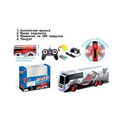 Купить Автобус на радиоуправлении