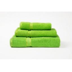 Купить Махровое полотенце Орион 50х90, салатовый 4047 Примавель