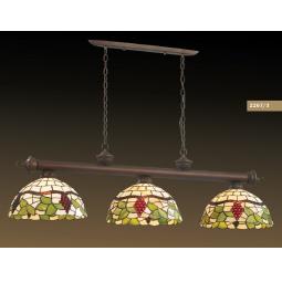 фото Подвесной светильник Odeon Traube 2267/3 Odeon