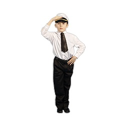 Купить Капитан, рост 116-122