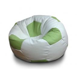 "Купить Кресло мяч ""White/Apple"""