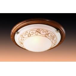 фото Потолочный светильник Sonex Barocco Wood 234 Sonex