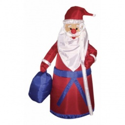 Купить Дед Мороз световой 'Неон-Найт' (1.8 м) с подарком NN-511 511-206