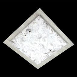 фото Потолочный светильник Eurosvet 2961/3 хром/серый Eurosvet