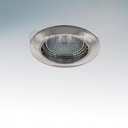 фото Встраиваемый светильник Lightstar Lega 011044 Lightstar
