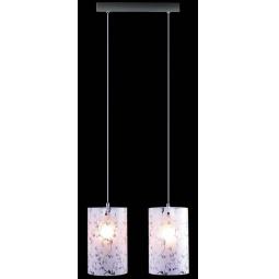 фото Подвесной светильник Eurosvet 1129 1129/2 хром Eurosvet