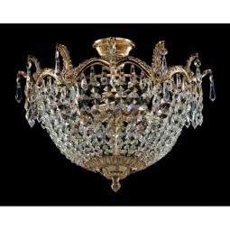 Купить Потолочная люстра Maytoni Diamant 7 DIA585-PT40-WG Maytoni