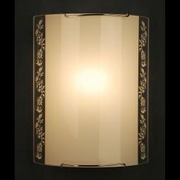 фото Настенный светильник Citilux Мегаполис CL921024 Citilux
