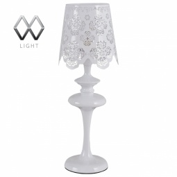 фото Настольная лампа MW-Light Полин 472030101 MW-Light