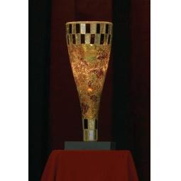 Купить Настольная лампа  LSQ-6514-01 Lussole