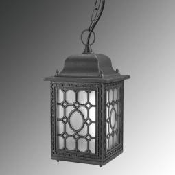 фото Уличный подвесной светильник MW-Light Глазго 815010301 MW-Light