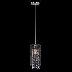 фото Подвесной светильник Eurosvet 1180, 1181 1180/1 хром Eurosvet