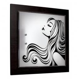 Купить Накладной светильник 'SilverLight' Kiss 826.40.7
