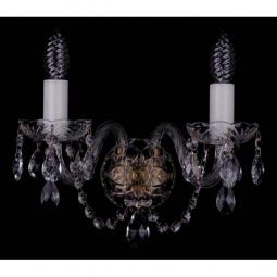 Купить Бра 'Bohemia Ivele Crystal' 1400/2/Pa