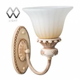 Купить Бра MW-Light Версаче 639021001 MW-Light
