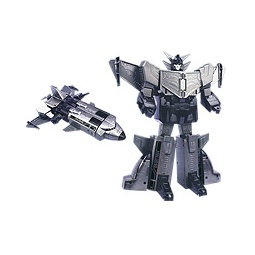 Купить Робот-трансформер GALAXY DEFENDER