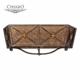 фото Настенный светильник Chiaro Айвенго 382022002 Chiaro