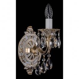 Купить Бра 'Bohemia Ivele Crystal' 1700/1/B/GW
