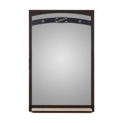 фото Зеркало настенное 'Витра' Триумф 36.08 дуб венге